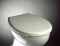 WC Sitz Bernina in verschiedenen Farben