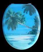 WC Sitz Bora Bora