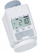 Programmierbarer Heizkörper-Thermostate (Energiesparregler), 1 Stück