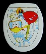 WC Sitz Duck